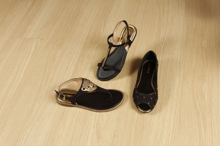 via scarpa