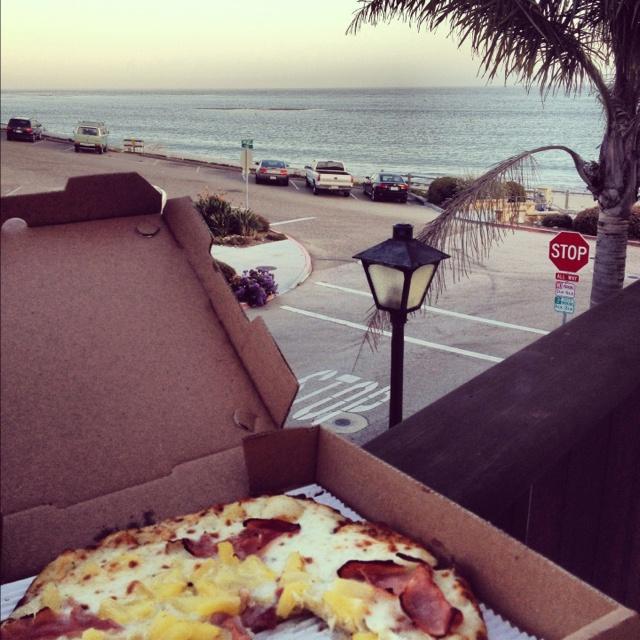 Pacific Pizza