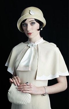 The Great Gatsby, 2013.Elizabeth Debecki as Jordan baker aka Jordera octiwia barkoski in the Friend