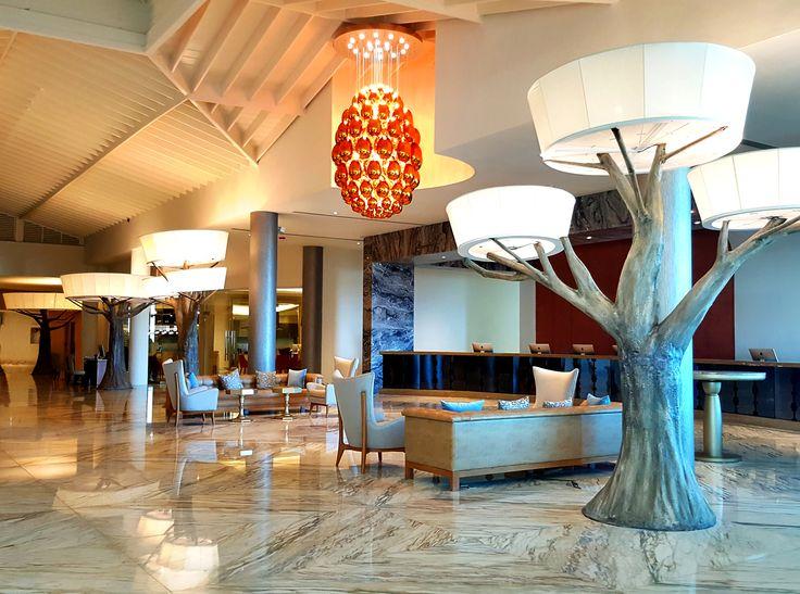 Welcome to Moon Palace Jamaica Grande in Ocho Rios, Jamaica. Perfect for an all-inclusive honeymoon getaway. #Travel #WeddingIdeas