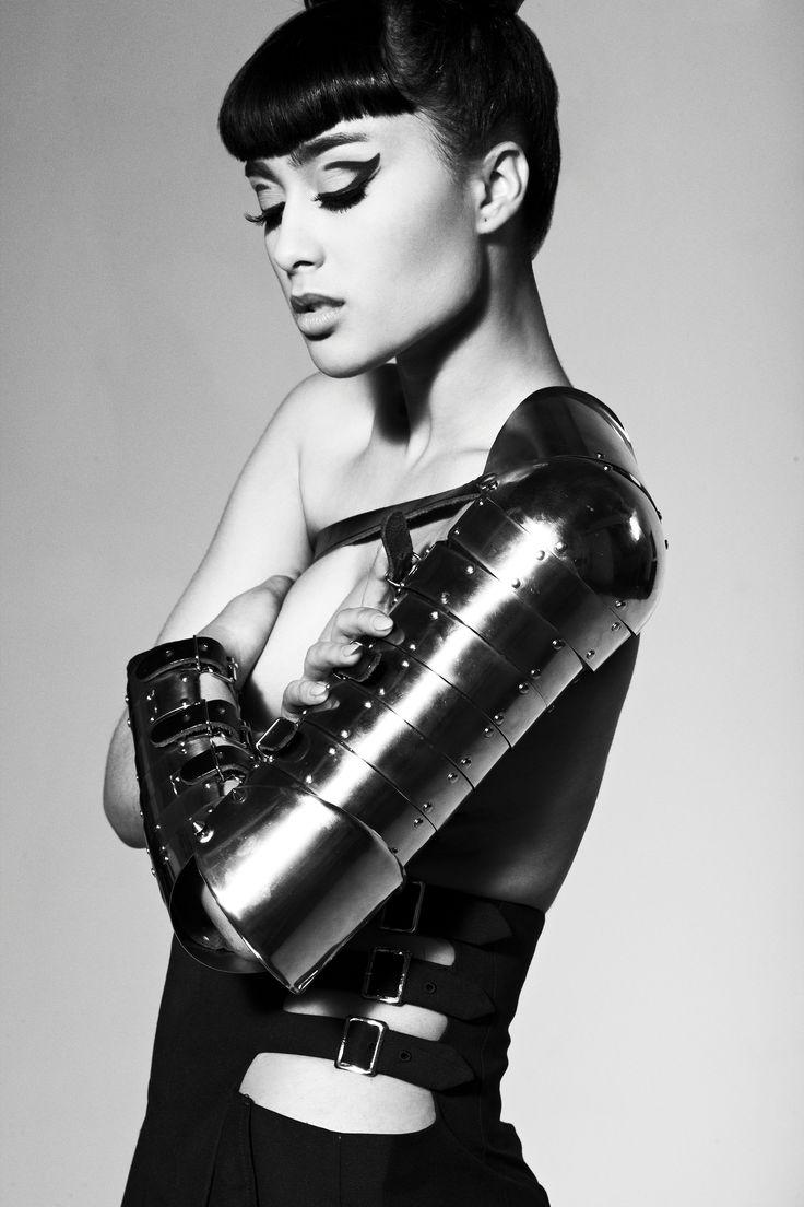 Natalia Kills - Phoenix September 2012