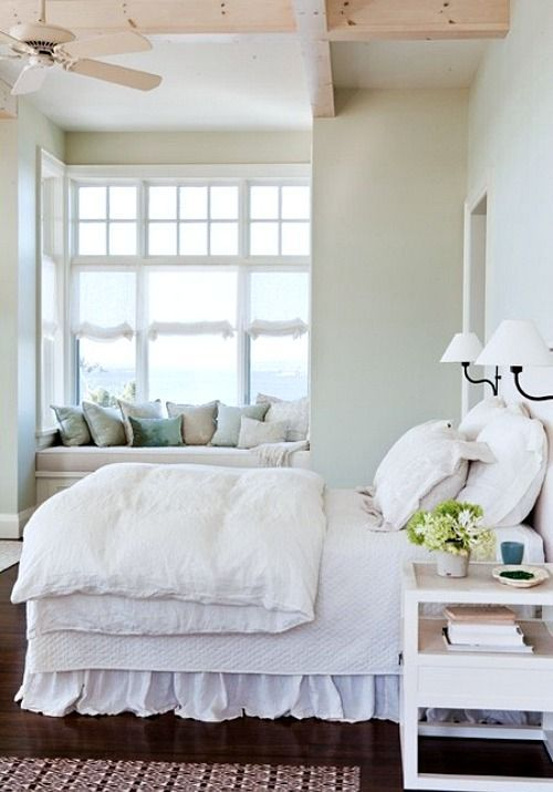 Top Image Of Peaceful Bedroom Colors
