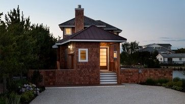 #Cedar #siding rocks.  Get your ideas going with our friends at #houzz