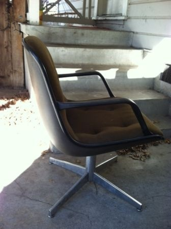 Austin: Vintage Steelcase Chair $10   Http://furnishlyst.com/listings · Vintage  FurnitureClassic Furniture