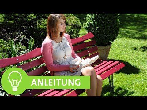 Alte Gartenbank Renovieren Schritt Fur Schritt Adler Youtube