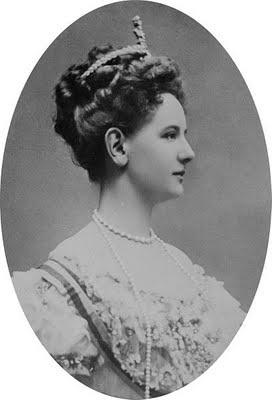 Wilhelmina, Queen of the Netherlands
