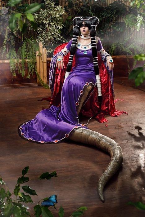 Medusa - Pet Shot of Horrors | Cosplay | Pinterest | Shops ...