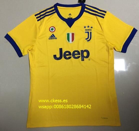 1718 Monaco casa camiseta roja y blanca S-4XL 1718 Ajax casa camiseta roja y blanca S-4XL Camisa azul carretera 1718 Tottenham S-4XL 1718 Tottenham casa camiseta azul S-4XL 1718 Paris camiseta amarilla de visitante S-4XL