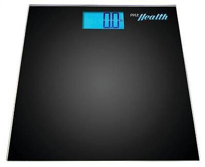 Body Mass Monitors and Scales 44078: Bluetooth Digital Weight Scale In Black [Id 3301465] -> BUY IT NOW ONLY: $46.43 on eBay!
