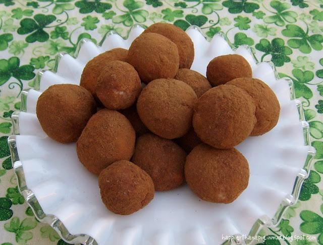 Irish Potatoes | RECIPES - CANDY, FUDGE | Pinterest