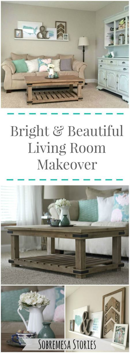 Our Front Room Makeover: A Long Overdue Reveal! - Sobremesa Stories
