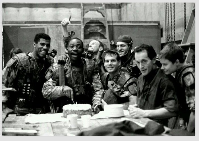 Cast of Aliens | Alien/Predator | Aliens 1986, Aliens ...