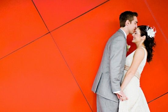 tips for washington dc area weddings - photo by Michelle Lindsay  via United With Love