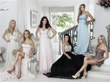 'You can't fight with crazy' on RHOBH, only one I watch