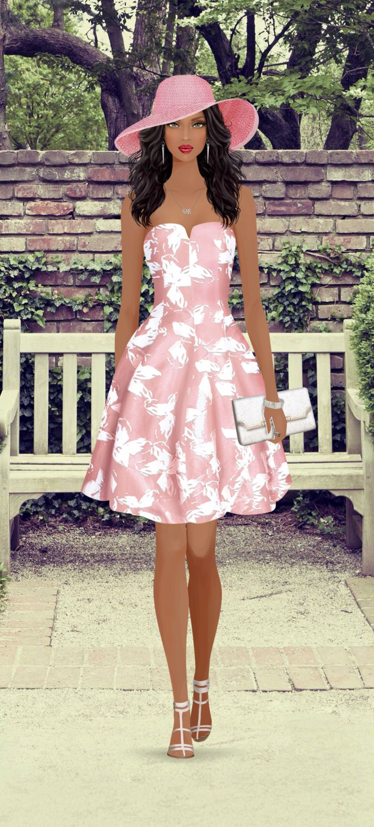 Covet Fashion Game Modern Day Little Bo Peep My Style Pinterest Covet Fashion Fashion