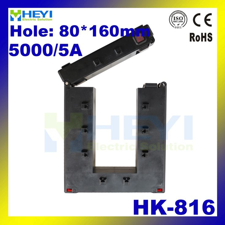 101.54$  Buy here - http://aliccg.worldwells.pw/go.php?t=32416834495 - open type split core current transformer HK-816 80*160mm 5000/5A low voltage current transformer price base busbar mounting