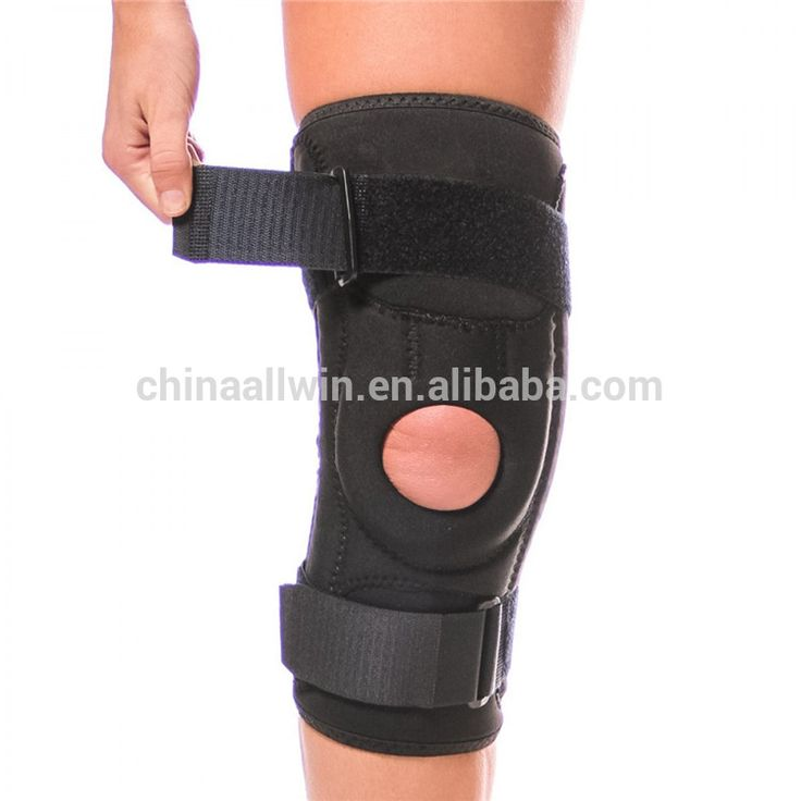 Knee Brace Support Knee Protector For Arthritis, ACL, Running, Basketbal