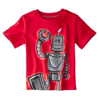 Circo® Infant Toddler Boys' Short-Sleeve Tee : Target