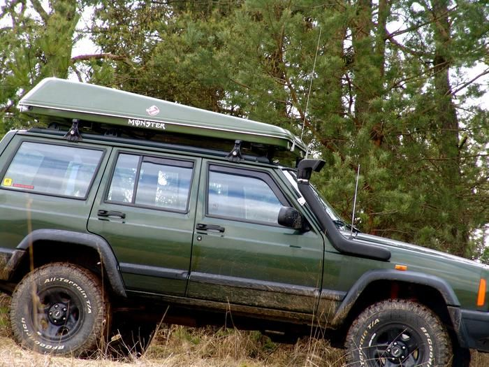 Post Pic S Of Your Jeep Page 118 Expedition Portal