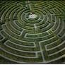 Labyrinth, Irrgarten und Maze