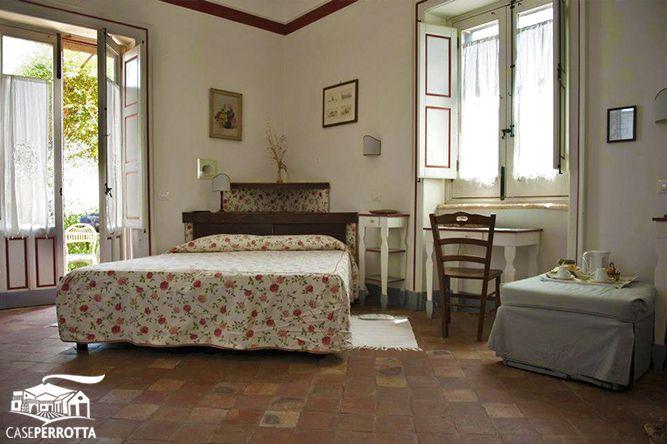 Stanza Gelsomino (interno)