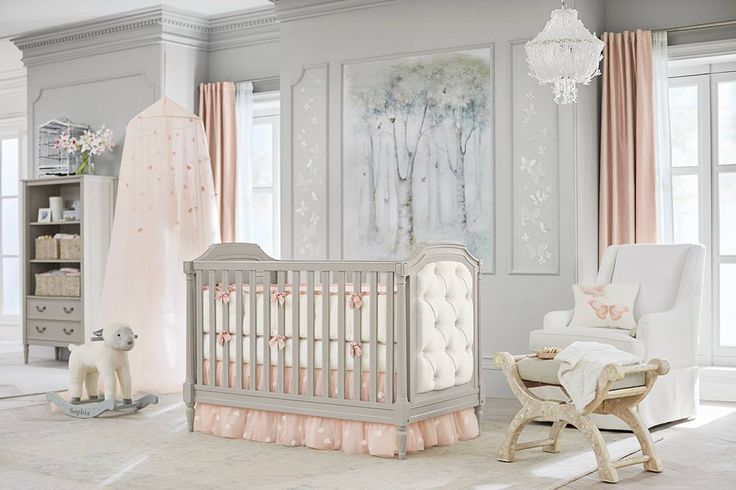 Monique Lhullier For Pottery Barn Pottery Barn Baby