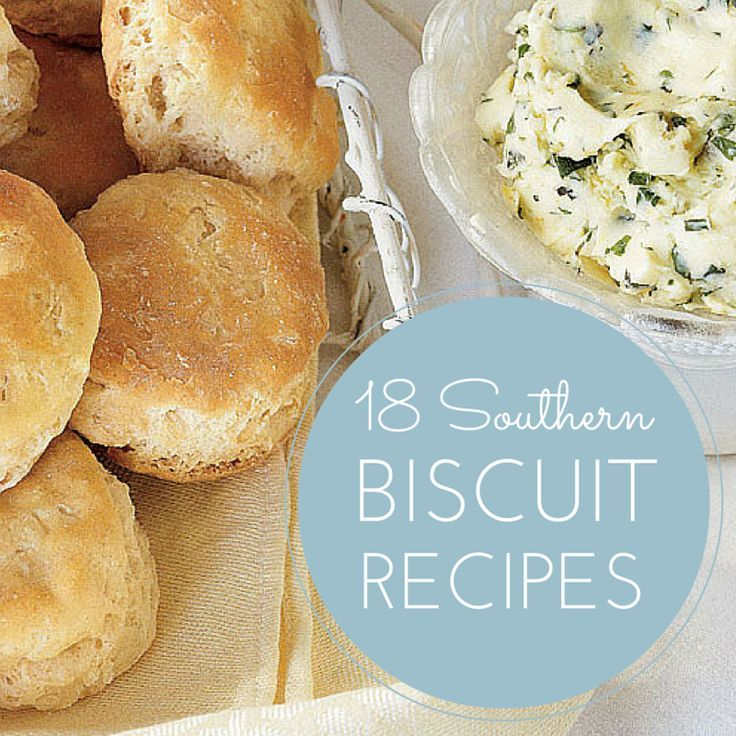 Mother's Day Breakfast Recipes: Southern Biscuits