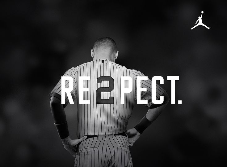 RE2PECT. Not ORIOLES, but an awesome person who stayed true to his self, AND baseball. RE2PECT indeed. Thank you, Jeter. You are a class act.