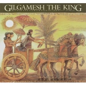 gilgameshs quest for immortality The search for immortality in the epic of gilgamesh the main character, gilgamesh, is searching for immortality this want is brought about by deep feelings held by gilgamesh for his dead friend enkidu.