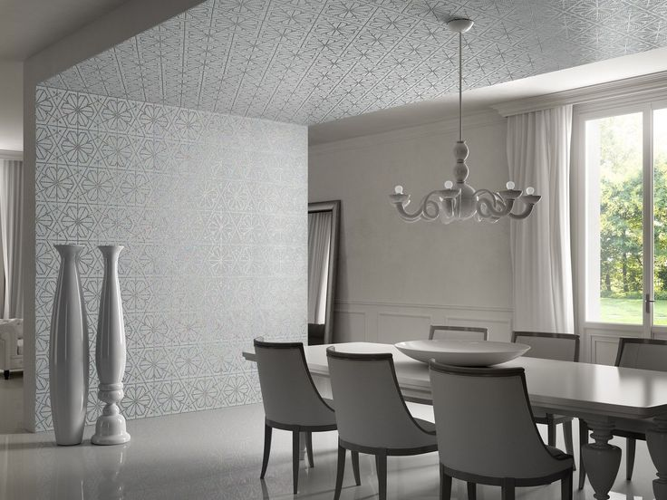 Mosaico EMBROIDERY by Trend Group