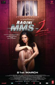 #bollywood_movies #ragini_mms_2_first_look #poster. http://alliswall.com