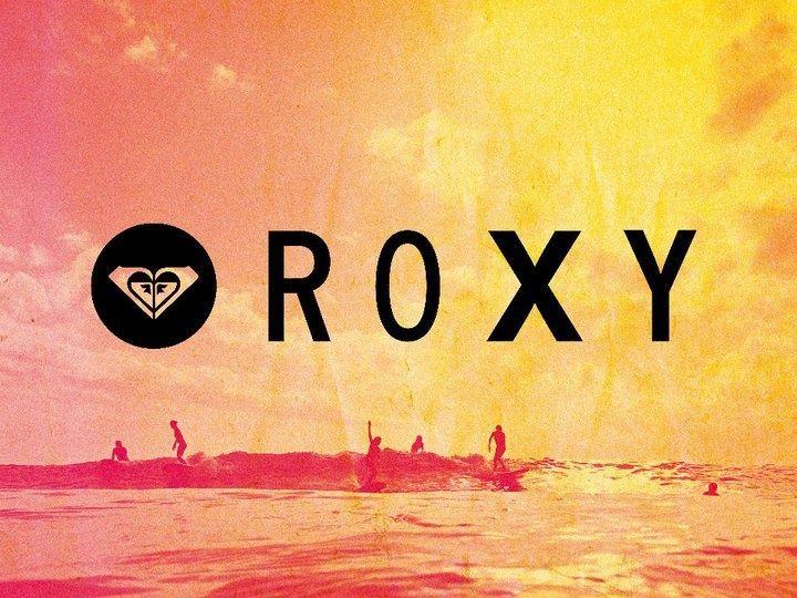 Roxy#Logo @ROXY