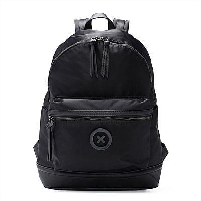 The pack is back. The Splendiosa Backpack #mimco