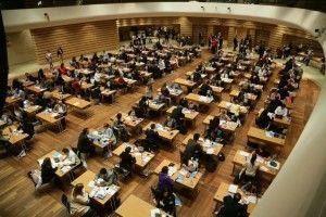 Εντυπωσιακό άλμα 20 θέσεων της Αθήνας στον συνεδριακό Τουρισμό