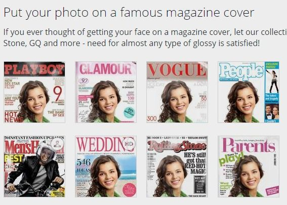 the 25 best fake magazine covers ideas on pinterest vogue
