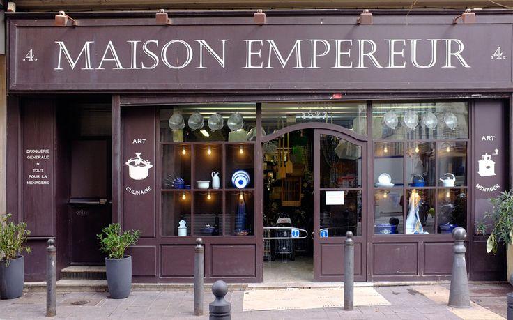 Maison Empereur – La plus ancienne quincaillerie de France est à Marseille   Made In Marseille