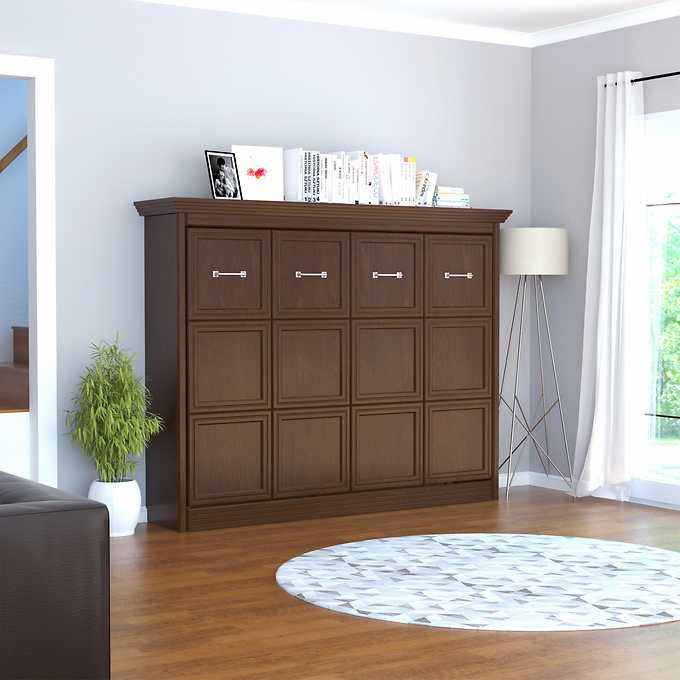 Murphy Bed Name Origin: Pin By Shanley Steuart On For The Home