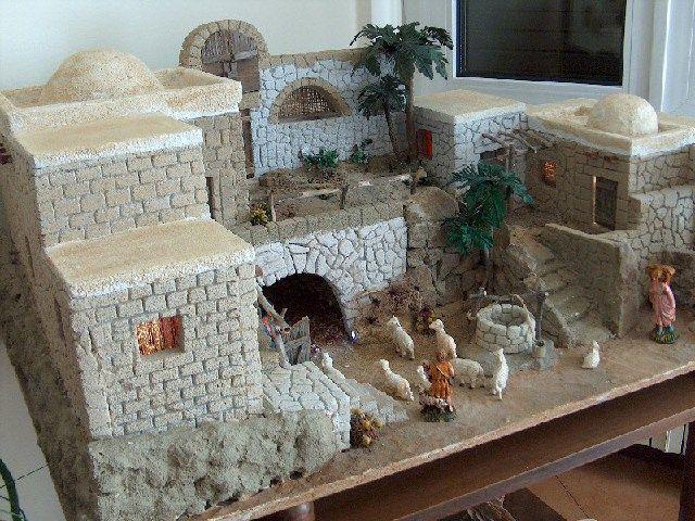 267 best presepe images on pinterest nativity scenes birth and forum del presepio elettronico multimediale il primo e unico presepe palestinese 2012 diy christmas solutioingenieria Images