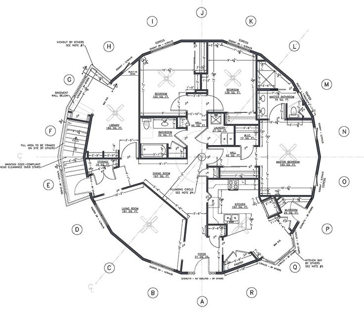 Dome Home Plans With Basements: 100+ Ideas To Try About Floor Plans