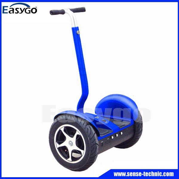 City Scooter  ST-A6L Blue color