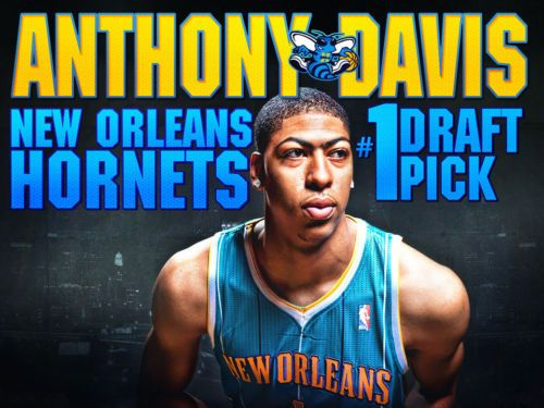 """Anthony #davis basketball star silk #cloth #poster 32 x 24"""" decor 07,  View more on the LINK: http://www.zeppy.io/product/gb/2/111609734887/"""
