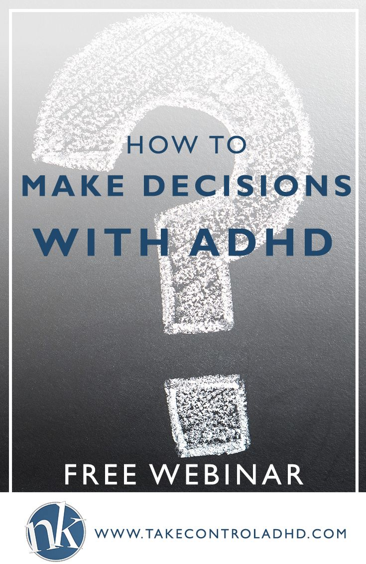 how to know you have adhd or add