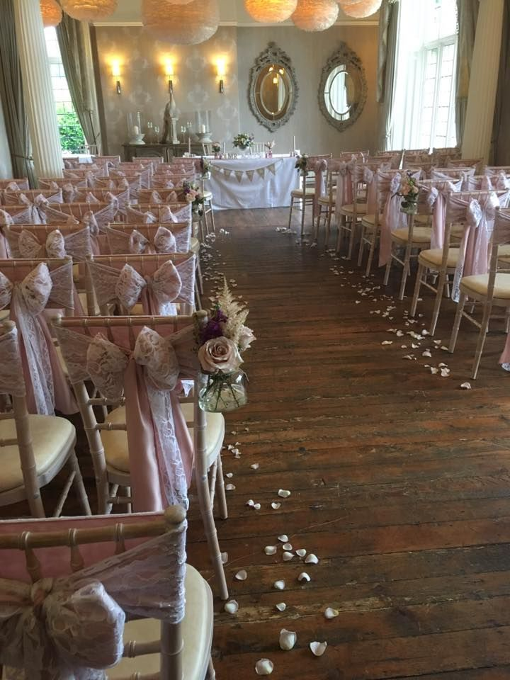 A Lovely Molly Wedding at Falcon Manor