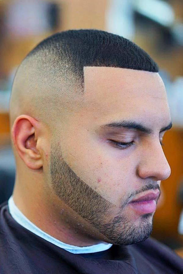 40 Military Haircuts Not Only For Army Man Menshaircuts Com Military Haircut Mens Hairstyles Military Style Haircuts