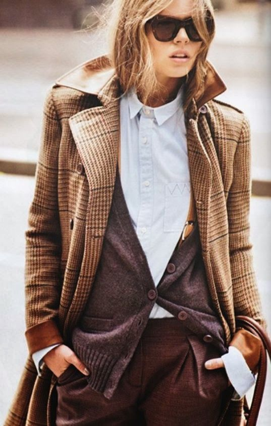 Menswear Street Style Inspiration Pinterest Fall Winter Winter And Classic Fashion Style