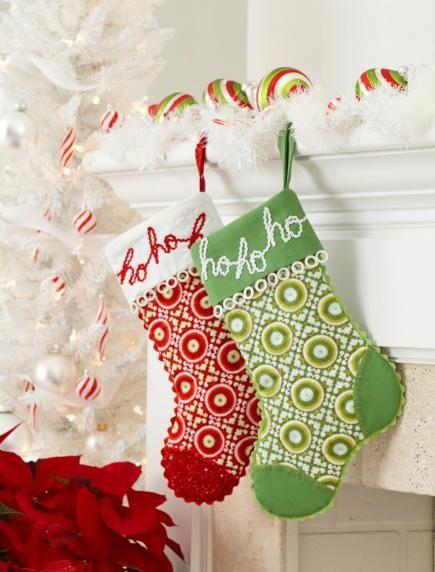 50 Gorgeous Holiday Mantel Decorating Ideas