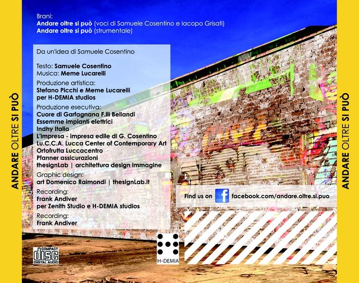 INLAY_Esterno  www.facebook.com/andare.oltre.si.puo