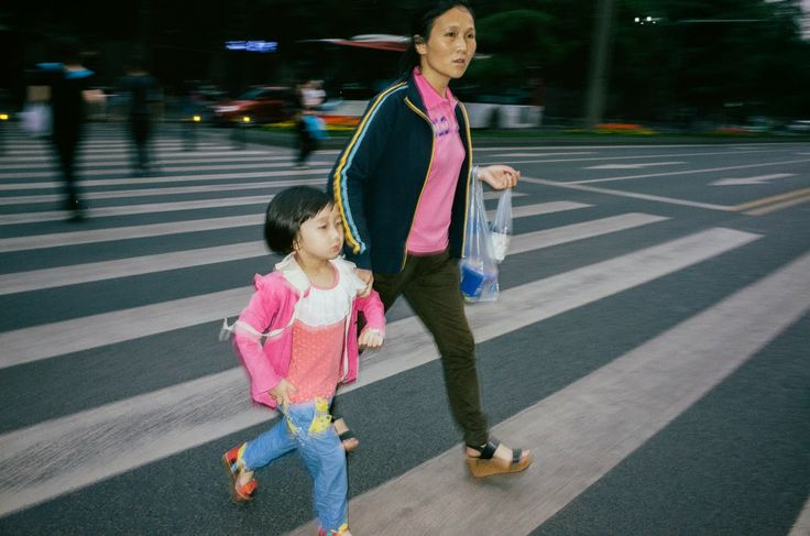 Tourist With Camera: Chengdu (成都) - Laid back City