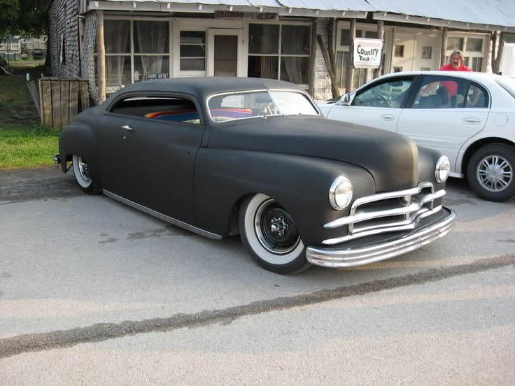 scamps 50 dodge retro rides pinterest dodge cars and lead sled
