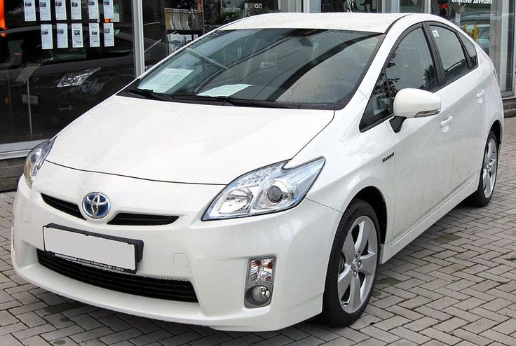 The Prius is a hybrid car. In the 21st century, energy efficiency has become more important to Americans, and thus the need for hybrid and electric cars has grown. The Toyota Prius is one of the most popular hybrids on the American market. LP